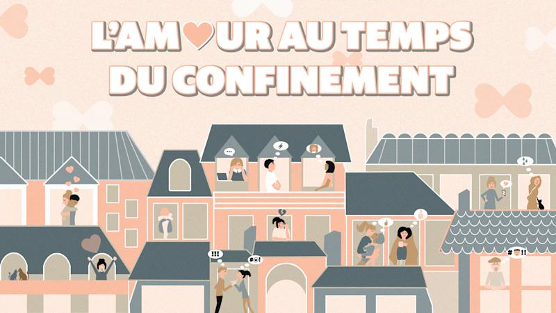 L'amour au temps du confinement