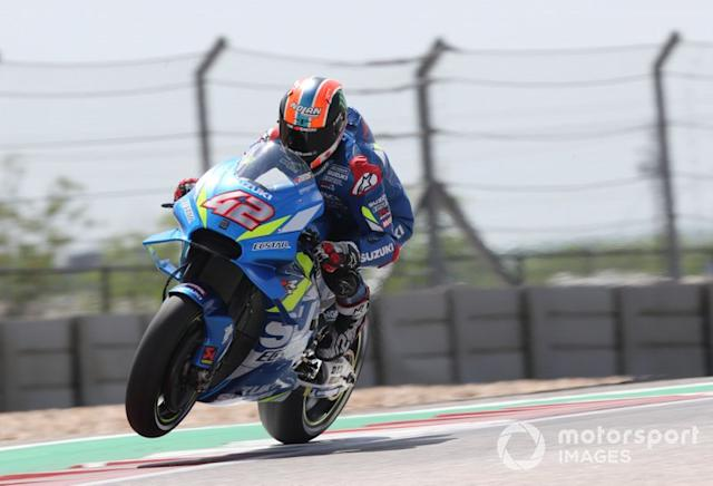 """Alex Rins* <span class=""""copyright"""">Gold and Goose / Motorsport Images</span>"""