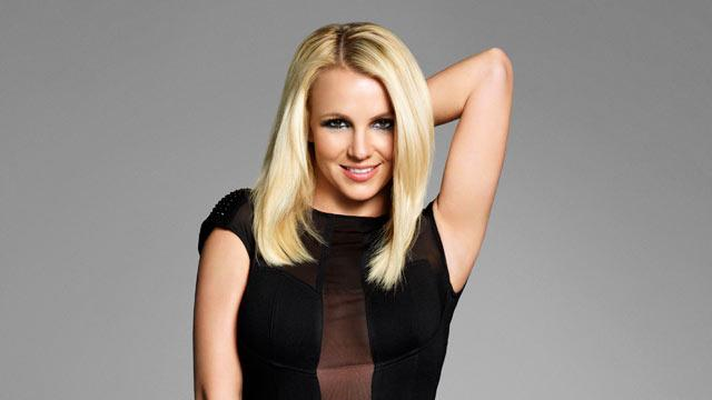 Spears Officially Leaving 'The X Factor'