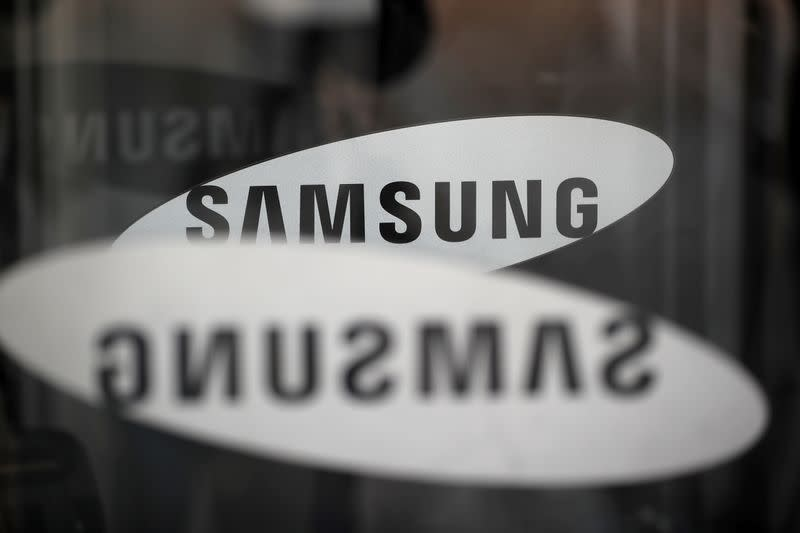 India investment body backs incentives for $706 million Samsung display plant - letter