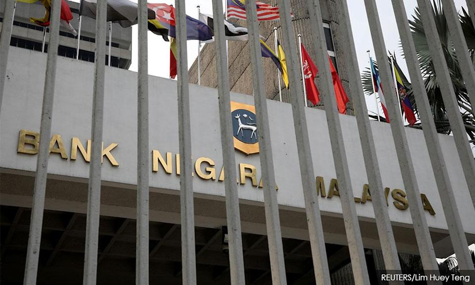 Bank Negara suspends Ccris access to reporting firms, cites possible 'data leaks'