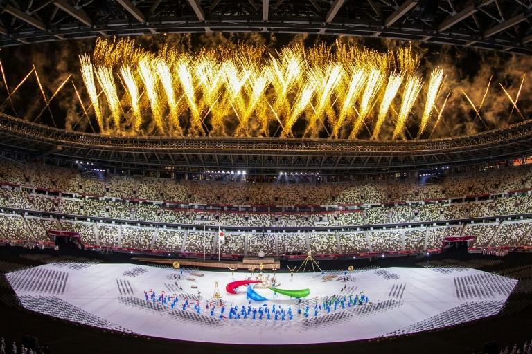 Almost all spectators are being kept out of Paralympic events, including the opening ceremony