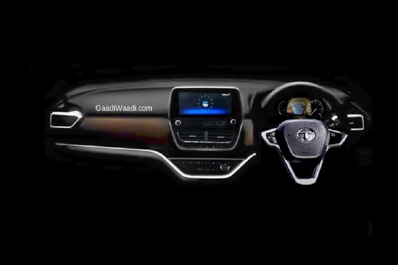Tata Harrier Interior. (Image: Source)