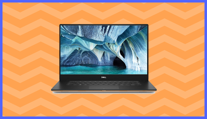 Save $271 on this Dell XPS 15 7590. (Photo: Amazon)