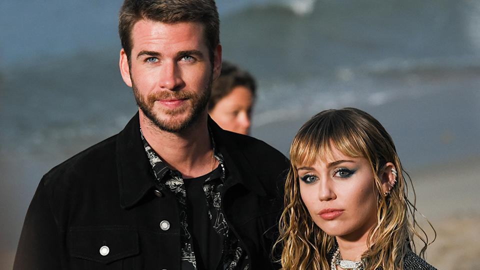 Miley Cyrus has opened up in a new interview about the real reason she and Liam Hemsworth split up. Photo: Getty