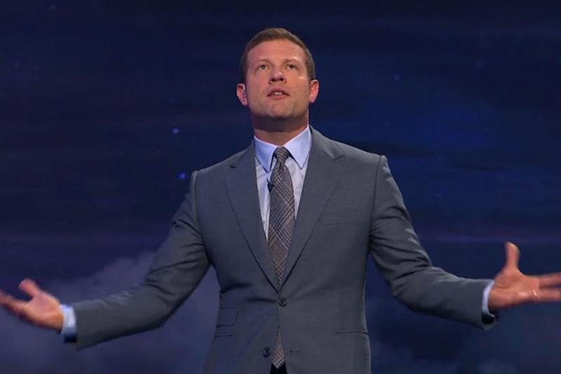 TV saviour: could Dermot O'Leary rescue the fortunes of The Nightly Show?: ITV