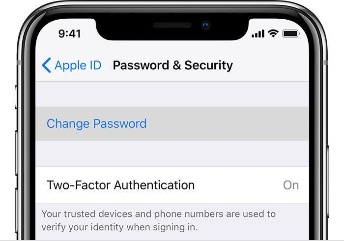 If you forget your Apple ID or email account you used to set up all other accounts, you can find yourself locked out of your own life.