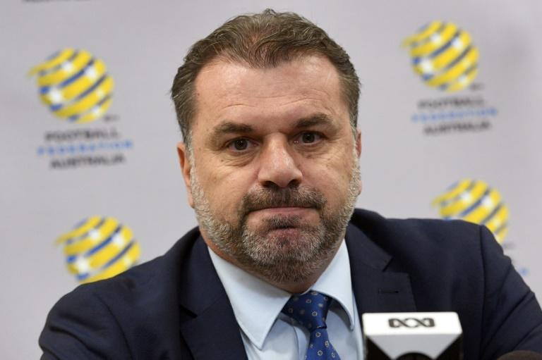Australia's national football coach Ange Postecoglou says he will not take Australia to the World Cup next year after a lengthy qualification campaign, leaving the team just months to find a new coach for Russia