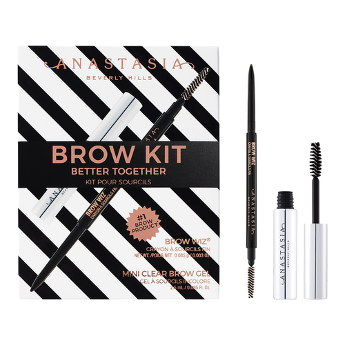 Anastasia Beverly Hills Better Together Brow Kit (Limited Edition). (PHOTO: Sephora)