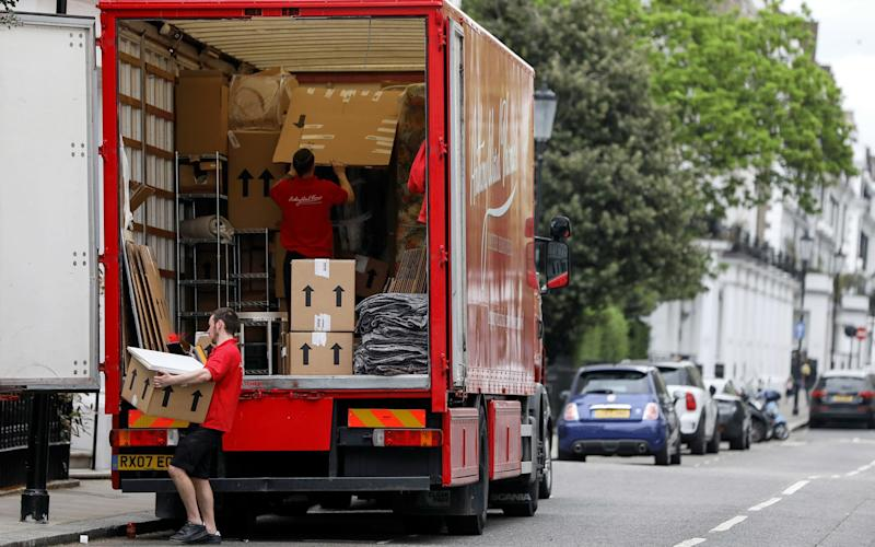 While moving to new digs are often a sign of a successful, growing company, there's still a lot to consider - Bloomberg Finance