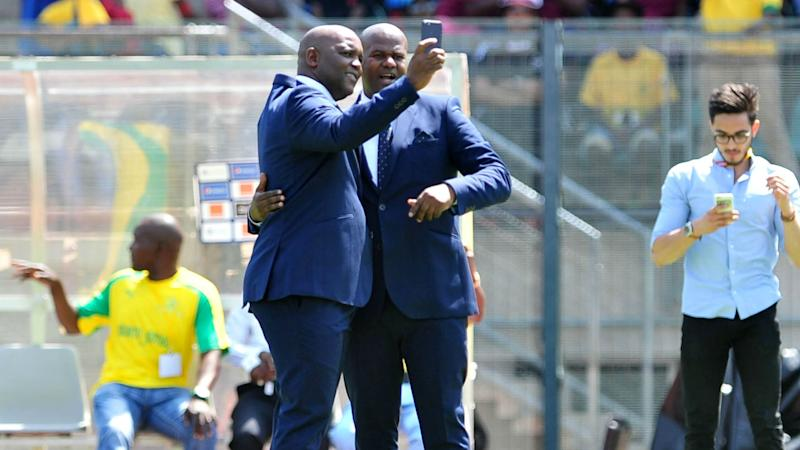 Sundowns vs. Zamalek: Where was the Caf Champions League final first-leg was won and lost?