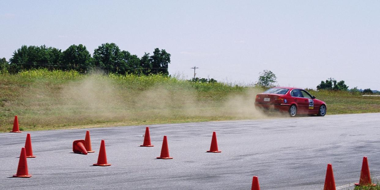 Teen Driving Course >> A Hands On Defensive Driving Course Will Keep Your Teen Safer