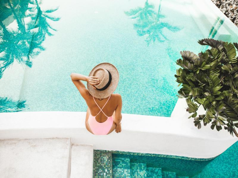 Find discounts on hundreds of flights and holidays: Getty/iStock