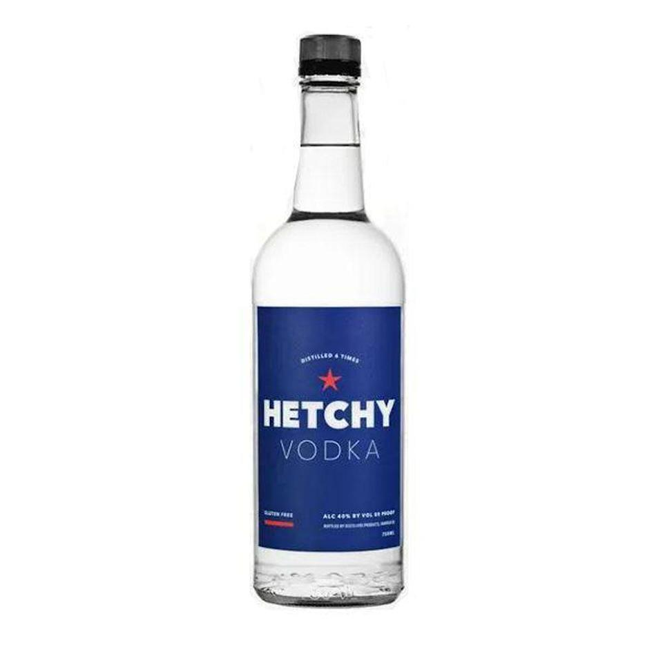 "<p><a class=""link rapid-noclick-resp"" href=""https://www.totalwine.com/spirits/vodka/hetchy-vodka/p/226845750"" rel=""nofollow noopener"" target=""_blank"" data-ylk=""slk:BUY IT HERE"">BUY IT HERE</a></p><p>Here's a ""workhorse"" vodka that fills all of your cocktail needs at a great price. And really what more can you ask out of a corn-based vodka? Corn makes a clean, simple spirit, according to Ehrmann, which is amplified by Hetchy's fresh water source in California. </p>"