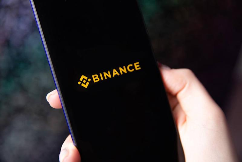 Binance Coin (BNB) the native token of the world's largest crypto ecxhange Binance, has moved into its namesake blockchain. | Source: Shutterstock