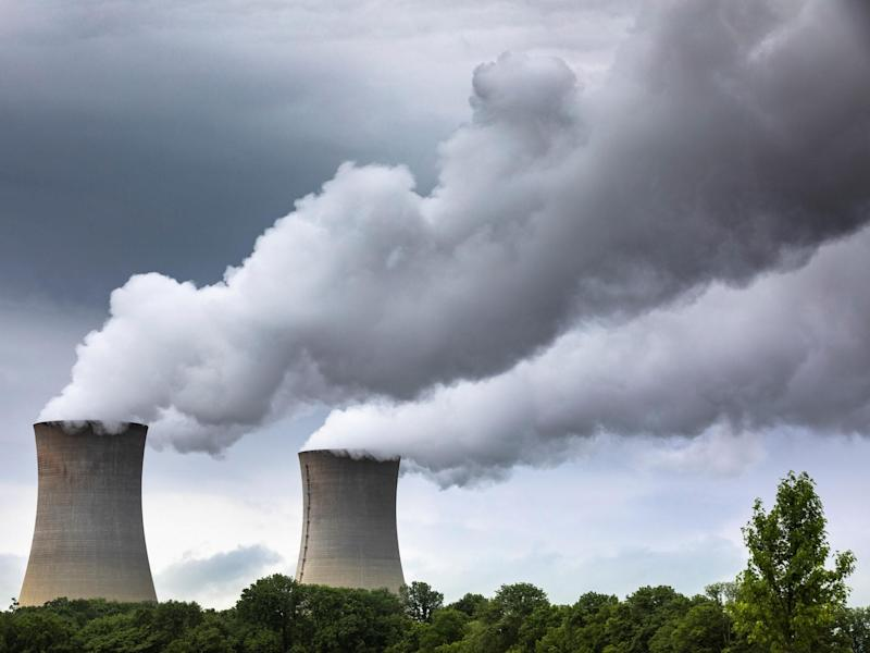 Current methods of storing waste from nuclear power plants may be unsafe: Getty Images