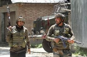 J&K: Life far from normal; schools, markets and public transport remain disrupted
