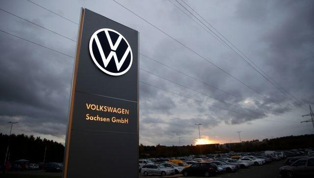 VW ditches natural gas to focus on e-cars