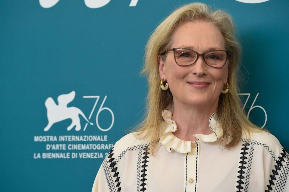 <p>As if the three-time Oscar winner hasn't done enough in her career, Streep made the move to TV in HBO's <em>Big Little Lies </em>season 2 (2019) as the somewhat villainous Mary Louise, mother-in-law to her former <em>The Hours</em> (2002) co-star, Nicole Kidman. She also starred in the HBO miniseries <em>Angels in America </em>in 2003, for which she snagged an Emmy. </p>