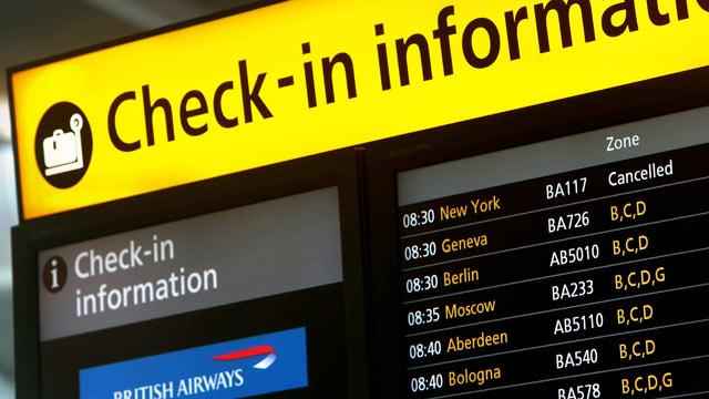 Hurricane Sandy: What the Airlines Won't Tell You