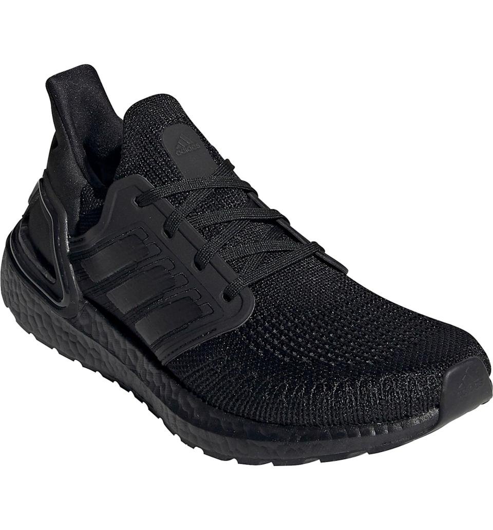 <p>These comfortable, supportive, flexible <span>Adidas UltraBoost 21 Running Shoes</span> ($180) are one of our top picks.</p>