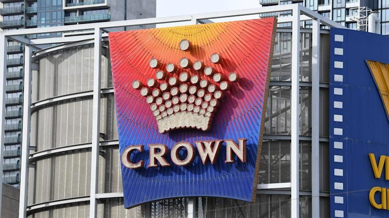 Antonio Madafferi has gone to court to fight a decision banning him from Melbourne's Crown Casino