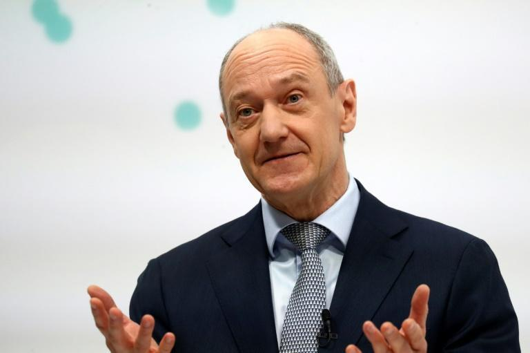 The new Siemens chief executive Roland Busch is expected to pursue most of his predecessors policies
