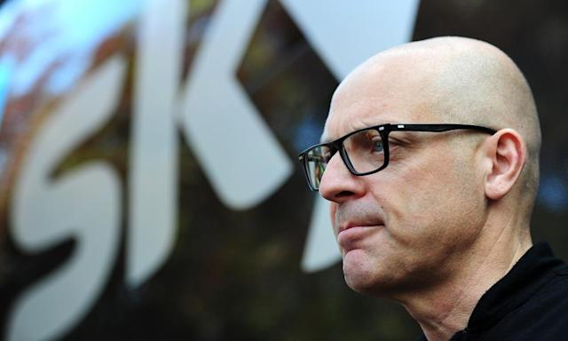 "<span class=""element-image__caption"">The short-term effects of the DCMS report, for Team Sky at least, will depend in part on whether they believe Sir Dave Brailsford's position remains tenable.</span> <span class=""element-image__credit"">Photograph: Dan Mullan/Getty Images</span>"