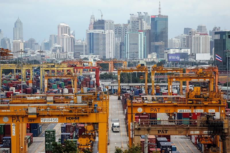 Thailand Plans $10 Billion Economic Boost to Hit 3% Growth