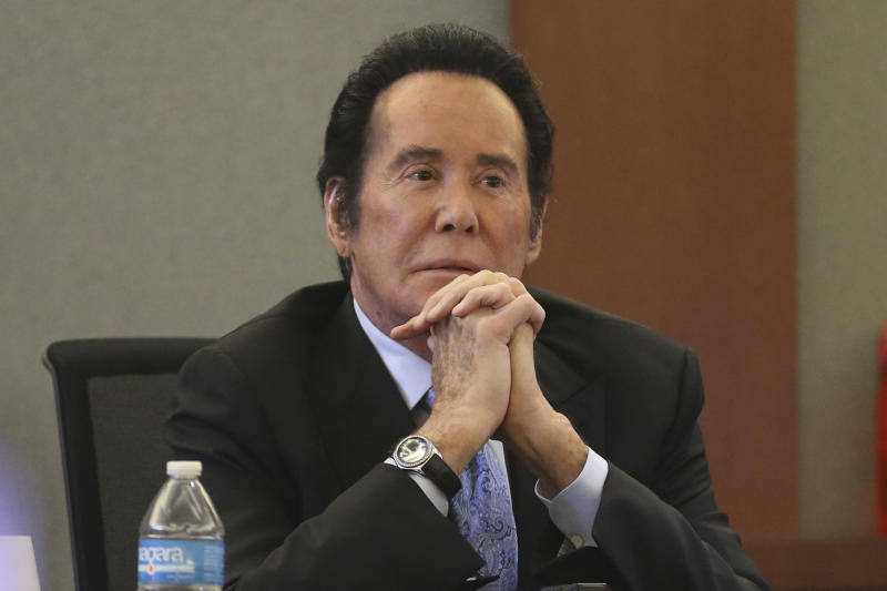 Wayne Newton Monkey Bite Lawsuit