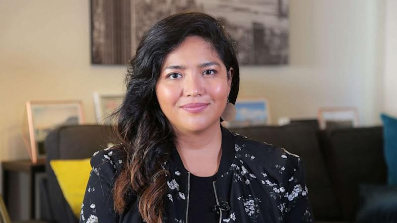She grew up undocumented. Now Julissa Arce is working to end immigration stereotypes
