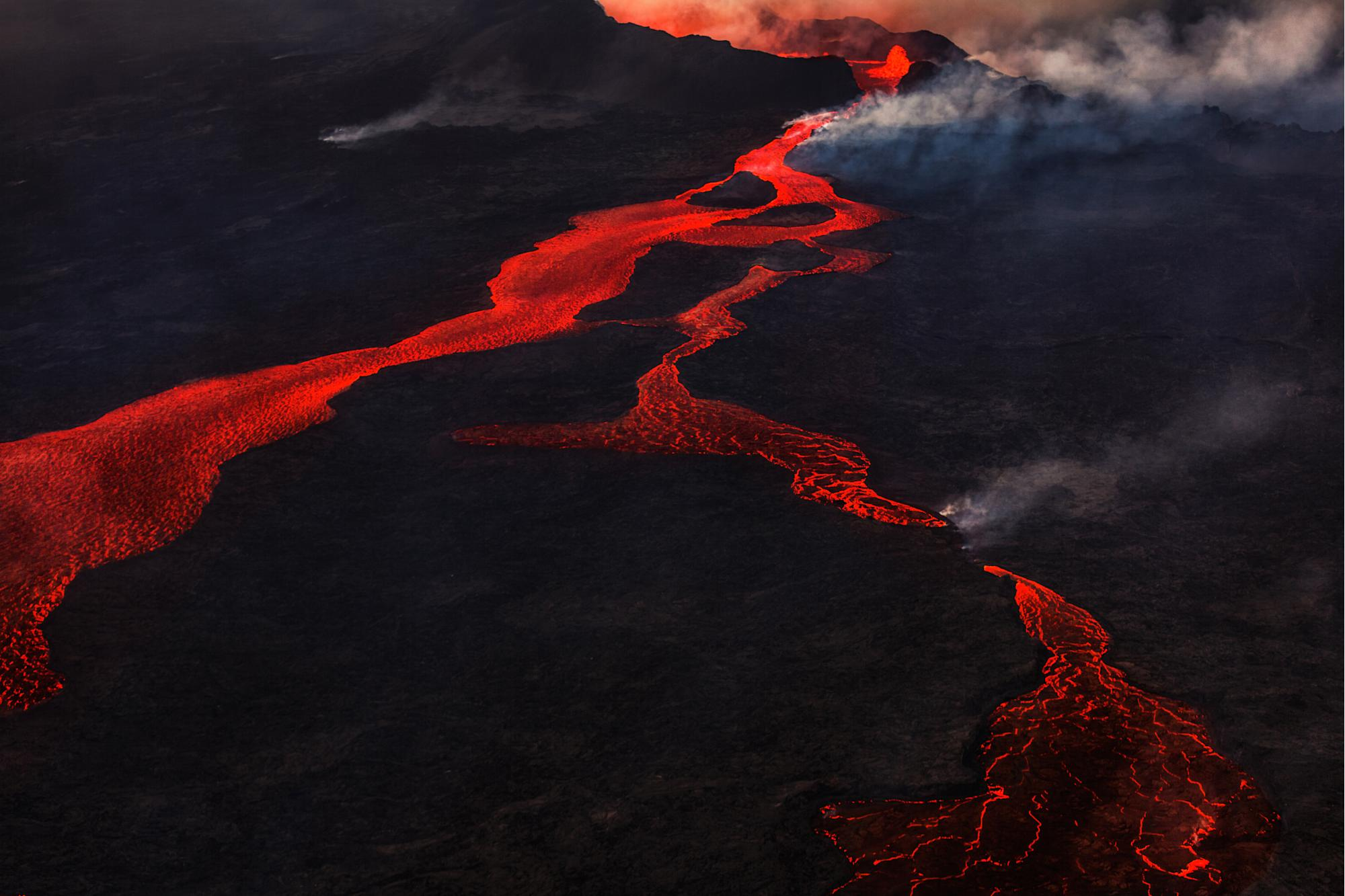 Earth has a 'pulse' every 27.5 million years that brings eruptions and mass extinctions