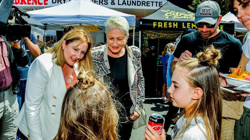 Kerryn Phelps Will Steal Wentworth From The Liberal Party