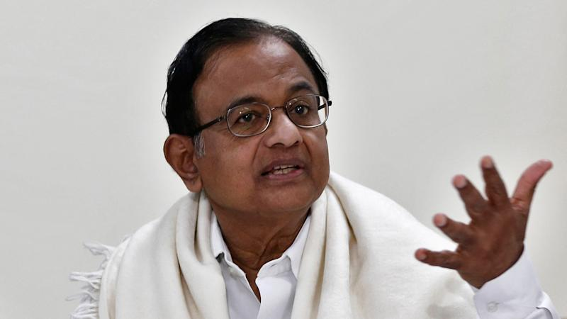 We are investigating Chidambaram's role in Aircel-Maxis case: CBI tells SC