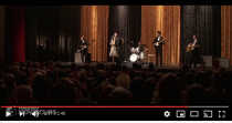 <p>Johnny Cash and June Carter had a real-life love story that Reese Witherspoon and Joaquin Phoenix recreated for <em>Walk the Line</em>. There's no better scene than when Cash proposes to Carter onstage in front of 7,000 people.</p>