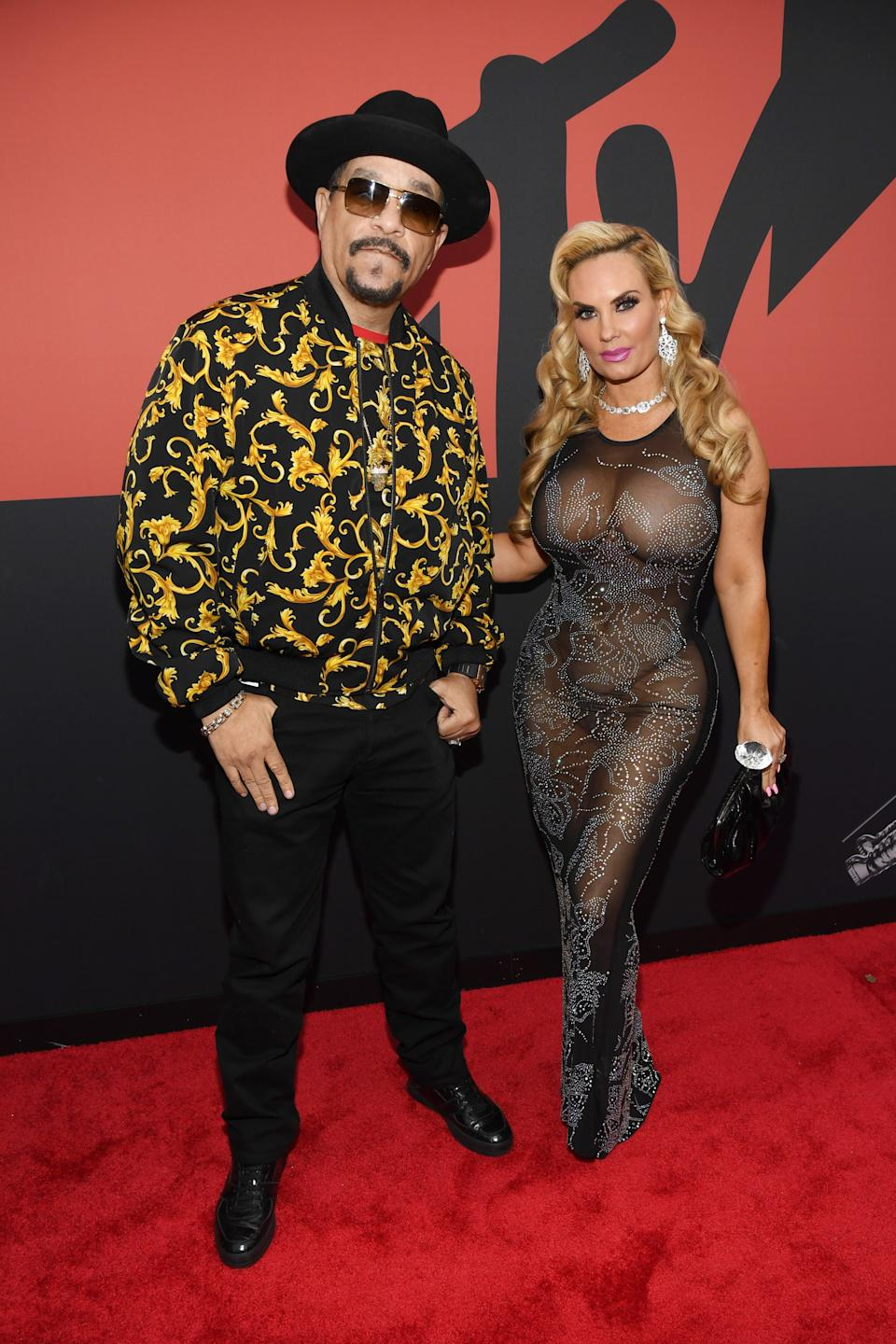 """<h1 class=""""title"""">Ice-T and Coco Austin</h1><cite class=""""credit"""">Photo: Getty Images</cite>"""