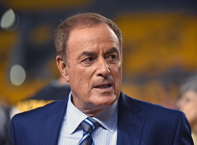 ESPN has reportedly begun talks with Peyton Manning in spite of the Al Michaels rejection.(Photo by George Gojkovich/Getty Images)