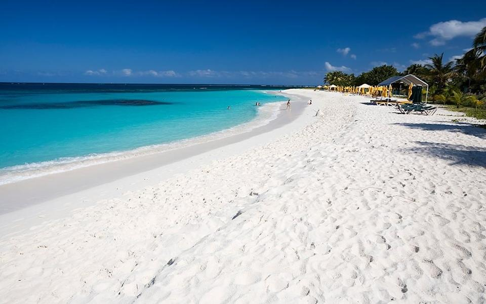 Anguilla - Getty Images