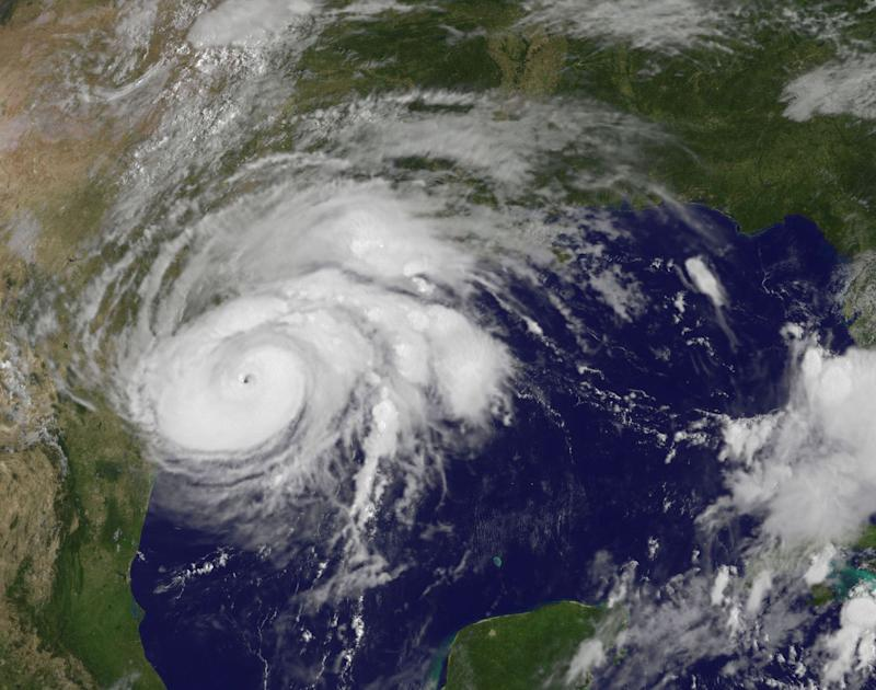 Hurricane Harvey was one of 16 billion-dollar natural disasters in 2017. The White House has proposed eliminating hundreds of forecasting positions from the National Weather Service in the next federal budget.