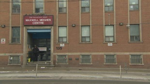 Before the pandemic, the Maxwell Meighen Centre had room for 363 male residents, but that capacity has been reduced to 256 because the city implemented physical distancing measures at the facility. The shelter currently has 121 residents.