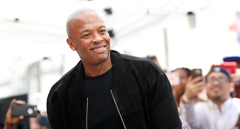 Dr. Dre will headline 2022 Super Bowl halftime show with some very famous friends.