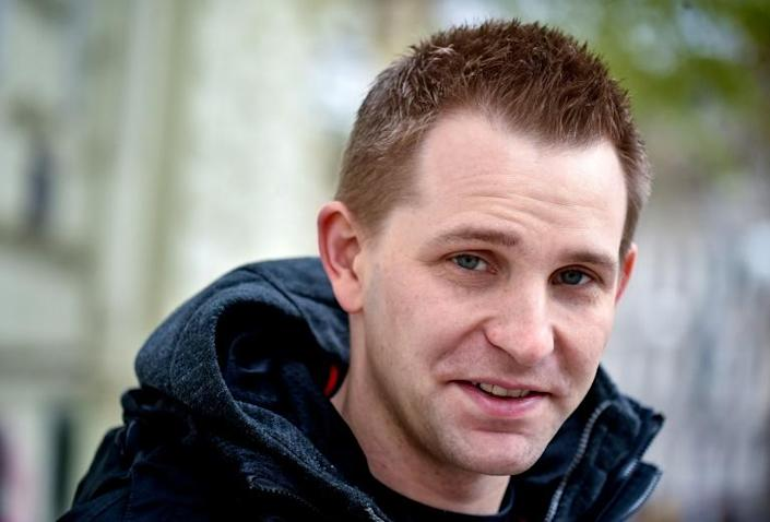 Max Schrems, Austrian online privacy activist, says he and his group NYOB are doing what publicly funded IT watchdogs should be doing