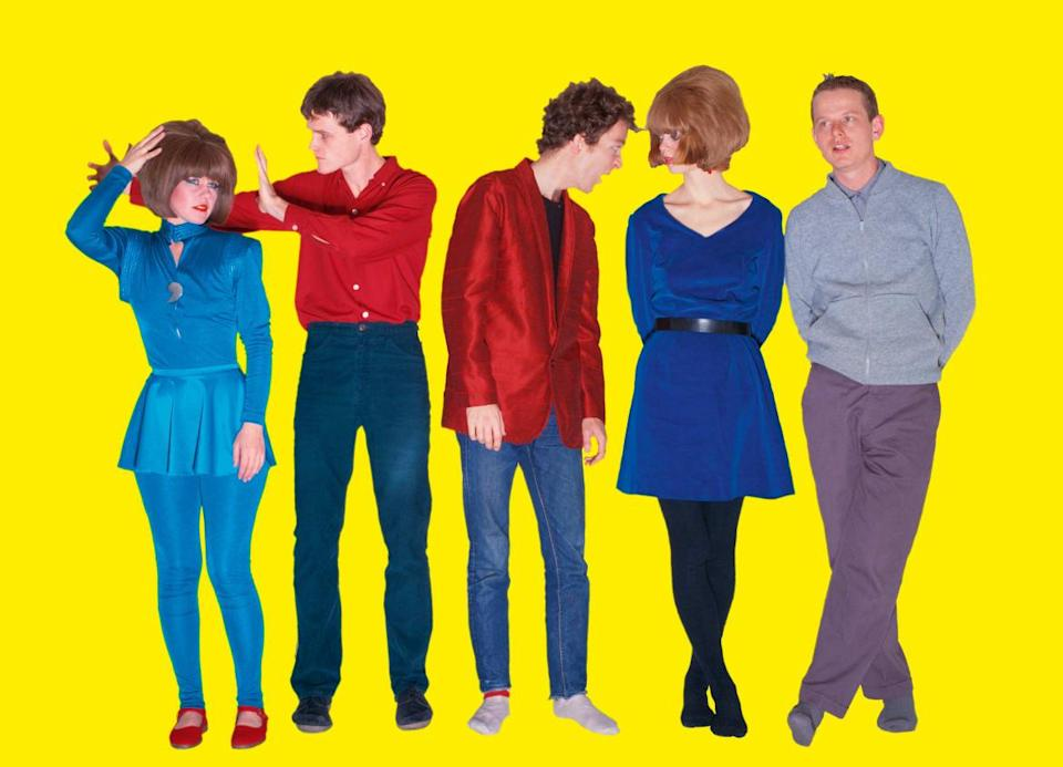 """<div class=""""inline-image__caption""""><p>The B-52's in Tokyo, 1979.</p></div> <div class=""""inline-image__credit"""">Sukita</div>"""