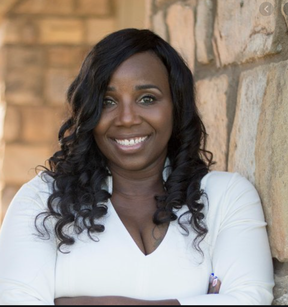 """Money Mindset Coach Tomeka Lynch Purcell from Credit Solution Services and loveyourscores.com writes how to break your """"broke"""" money mindset. (Credit: Tomeka Lynch Purcell)"""