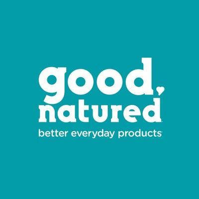 good natured better everyday products made from plants, not petroleum (CNW Group/Good Natured Products)