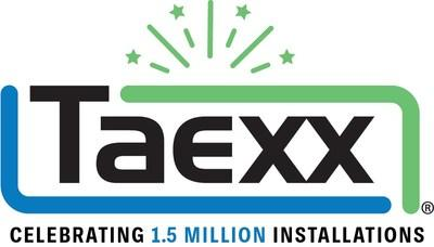 More than 1,000 home builders have installed the Taexx in-wall, networked pest control system in 1.5 million new homes.
