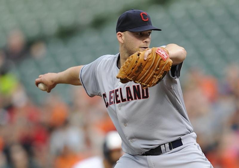 Indians beat Orioles 8-7 in 13 innings
