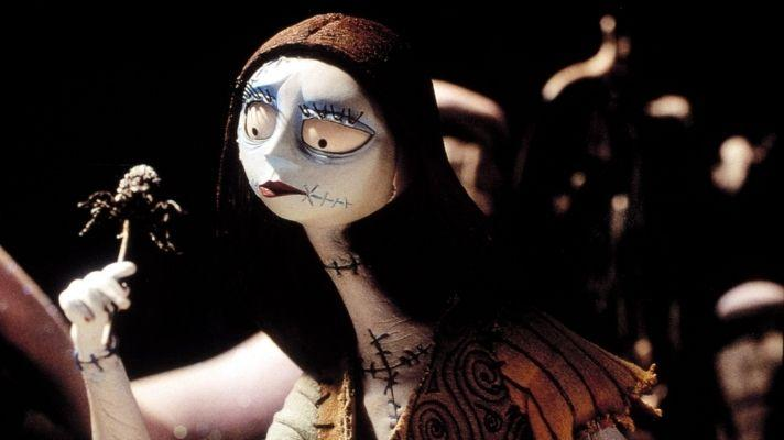 This Is Halloween: Revolution Beauty's 'Nightmare Before Christmas' Collection Is Scary Good