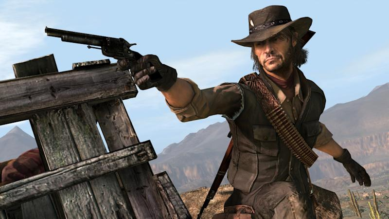 Rockstar teases more Red Dead, but leaves more questions than answers