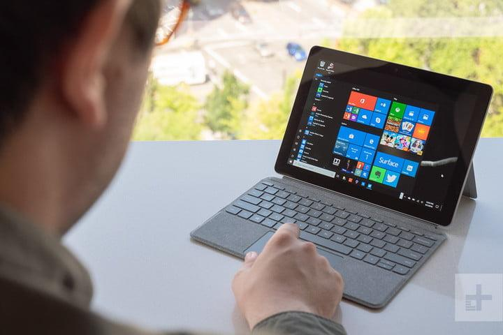 Microsoft Surface   slip Review